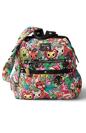 Clearance koi by tokidoki Character Print Medical Backpack