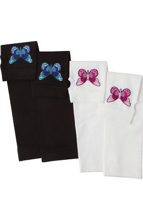 Clearance koi Accessories Women's Arm Warmer Scrub Sleeves