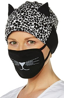 koi Accessories Unisex Fashion Masks