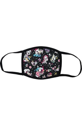koi by tokidoki Women's Fashion Mask