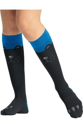 koi Accessories Unisex 8-15 mmHg Compression Socks