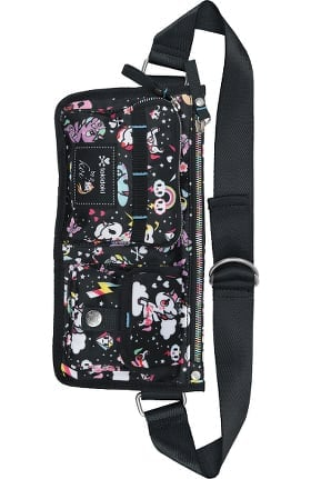 koi by tokidoki Women's Print Scrub Belt Bag