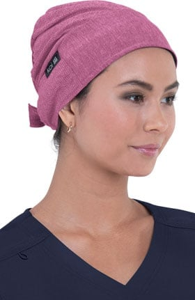 koi Accessories Unisex Solid Scrub Hat