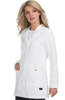 Betsey Johnson by koi Women's Marigold Lab Coat