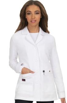 Betsey Johnson by koi Women's Canna Lab Coat