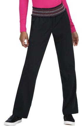Betsey Johnson by koi Women's Poppy Scrub Pant