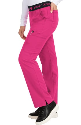 Betsey Johnson by koi Women's Yarrow Scrub Pant