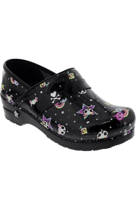koi by Sanita Women's Cosmo Clog