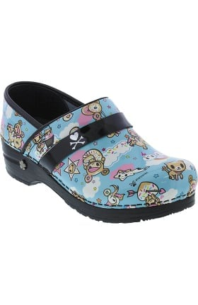 koi by Sanita Women's Dulce Clog