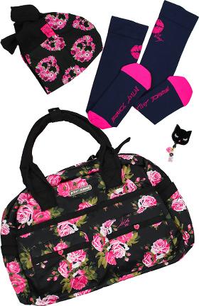 Betsey Johnson by koi Women's Betsey Bundle