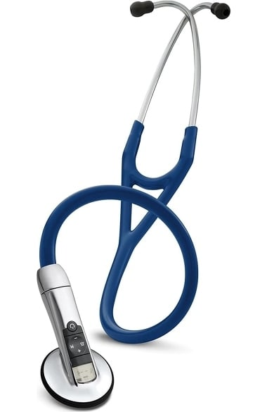 3M Littmann Electronic Ambient Noise Reduction 27 Stethoscope - 3200