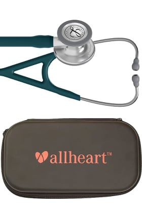 "3M Littmann Cardiology IV™ 27"" Stethoscope with Case"