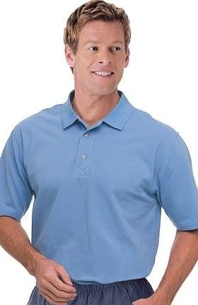 Landau Unisex Polo Shirt