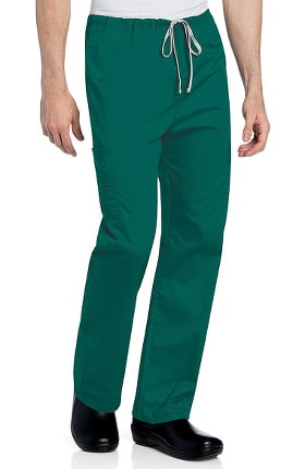 All Day by Landau Unisex Cargo Scrub Pant