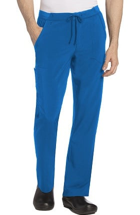 Landau Men's Media Cargo Scrub Pant