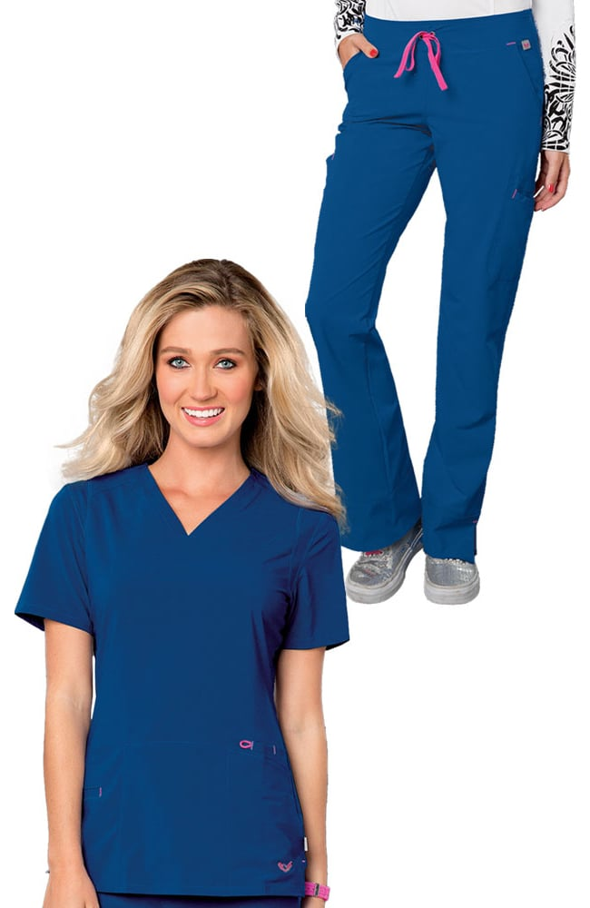 51b4329ec03 Smitten Scrubs - Pants, Jackets, Nursing Shoes & Scrub Sets