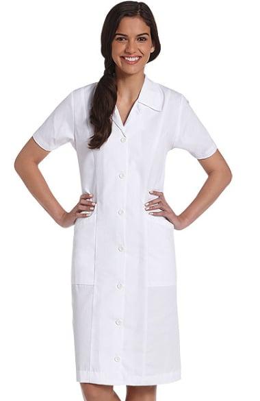 Landau Women S Student Scrub Dress Allheart Com