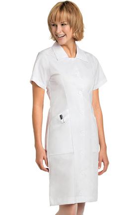 Clearance Landau Women's Student Scrub Dress