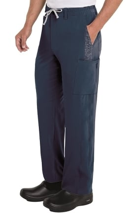 Urbane Performance Men's Quick Cool 7 Pocket Scrub Pant