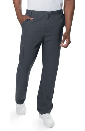Urbane Ultimate Men's Cargo Scrub Pant