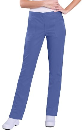 Clearance Urbane Ultimate Women's Tapered Bailey Scrub Pant