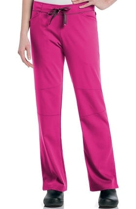 Urbane Ultimate Women's Drawstring Scrub Pant
