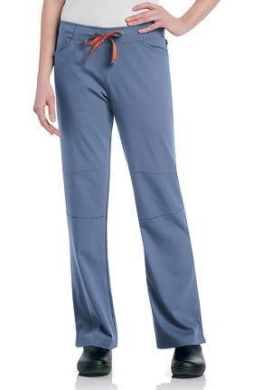 Clearance Urbane Ultimate Women's Drawstring Scrub Pant