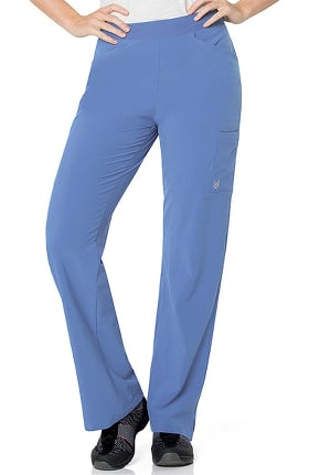 Urbane Performance Women's Activent Cargo Scrub Pant