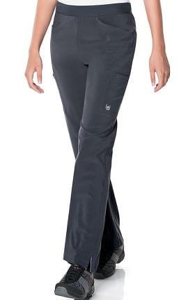Clearance Urbane Performance Women's Activent Cargo Scrub Pant