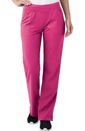 Clearance Urbane Ultimate Women's Michelle Yoga Flare Leg Scrub Pant