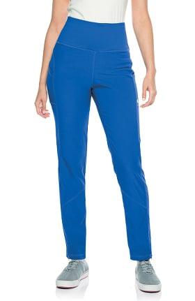 Urbane Align Women's PWRcor Zipper Leg Scrub Pant