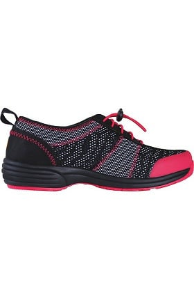 Urbane Essentials Women's Excel Mesh Athletic Shoe