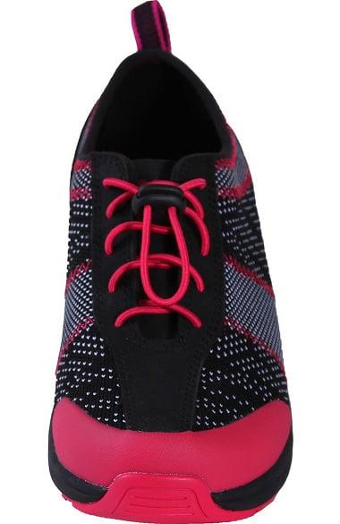 8f53c3f17b5c Urbane Essentials Women s Excel Mesh Athletic Shoe. 1