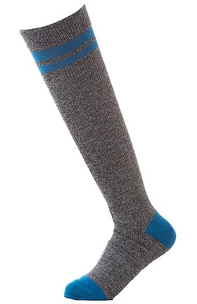 Landau Unisex 8-15 mmHg Nursing Compression Socks