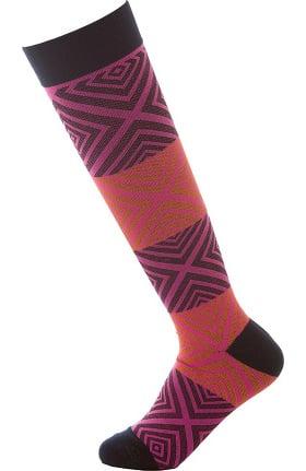 Landau Unisex 8-15 mmHg Lines Compression Socks
