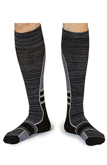 Landau Men's 8-15 mmHg Compression Socks