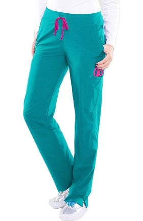 Clearance Smitten Women's Hottie Sleek Fit Scrub Pant