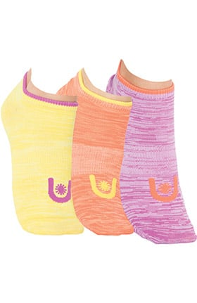 Urbane Performance Women's Ankle Sock 3 Pack