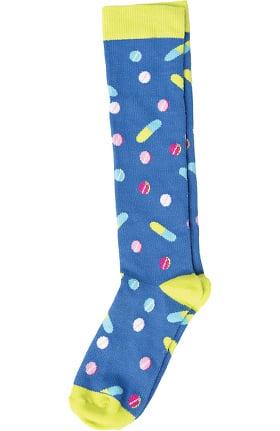 Urbane Essentials Women's 8-15mmHg Compression Socks