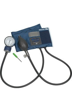 Mabis Caliber Adjustable Aneroid Sphygmomanometer