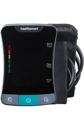 Mabis HealthSmart® Premium Series Upper Arm Digital Blood Pressure Monitor