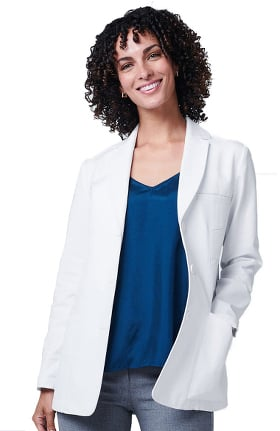 Medelita Women's Elizabeth B Lab Coat