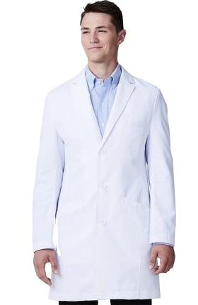 Medelita Men's Vert Lab Coat