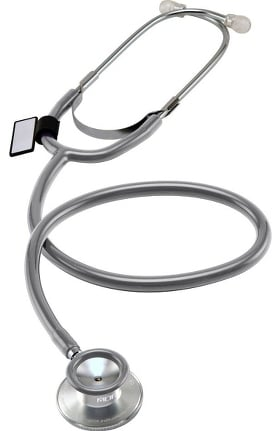 Clearance MDF Instruments Dual Head Lightweight Stethoscope