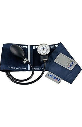 MDF Instruments Calibra Pocket Aneroid Sphygmomanometer