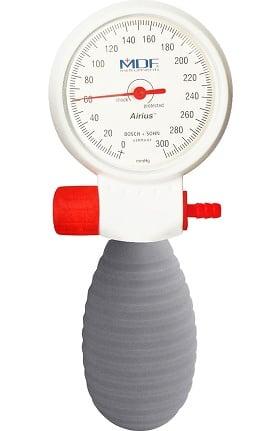 MDF Instruments Airius™ Palm Aneroid Sphygmomanometer