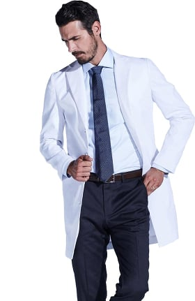 Medelita Men's Osler Lab Coat