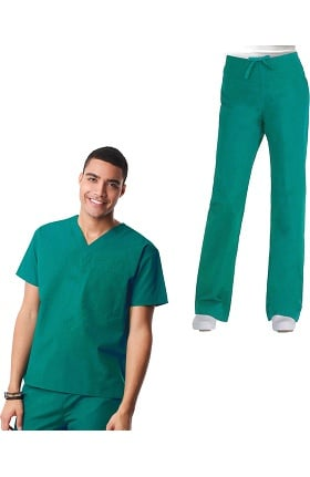 Core by Maevn Unisex Scrub Set