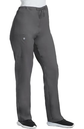 Matrix by Maevn Unisex Tapered Leg Scrub Pant