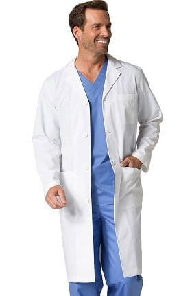 "Red Panda Men's 42½"" Lab Coat"